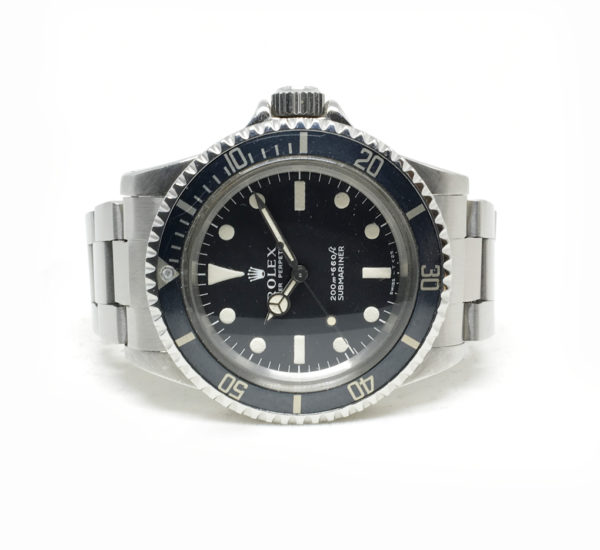 Rolex Submariner Kr. 98.900,-