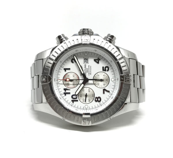Breitling S.A. Kr. 23.900,-