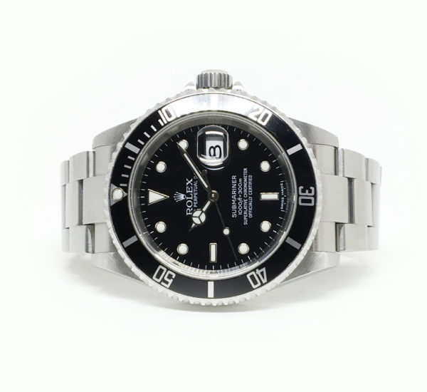 Rolex Submariner Kr. 46.900,-