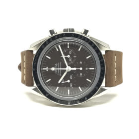 "Omega Speedmaster ""Chocolate"" Kr. 37.900,-"