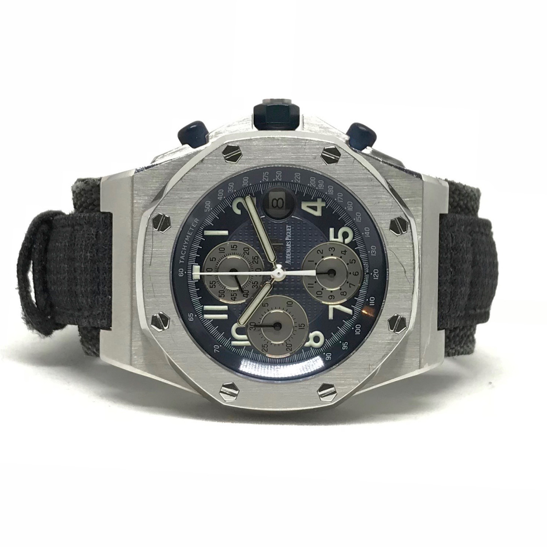 Audemars Piguet  Royal Oak Offshore Kr. 98.000,-