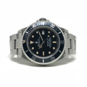 Rolex Sea-Dweller, ref.: 16660 Kr. 78.500,-